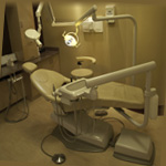 Periodontist Operating Room